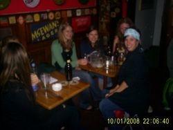 Reina Victoria Pub