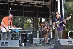 Menlo Park Summer Concert 2016