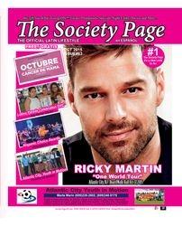 Ricky Martin / Boardwalk Hall / Concerts / Conciertos
