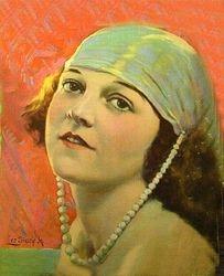 1920 ANITA BOOTH
