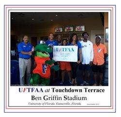 UFTFAA at UF ABA 2013