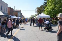 Main Street Vendors