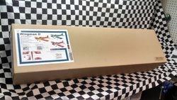 Wingman 2 Race Airplane Kit