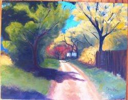 Road to Amandalia