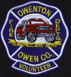 Owenton/Owen County Patch