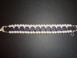 Fading Purple Rungs (Item #2067)  $10.00
