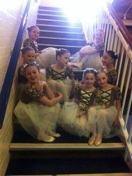 Sonnet Ballet Group