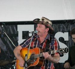 Cowboy Fest Berthieville