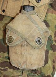 Marine Raider WWII: