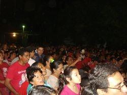 Concierto Los Guaraguao