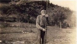 George W. Hawn (1845-1935)