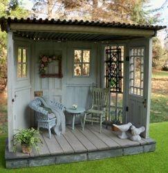 """Garden Room """"A"""""""