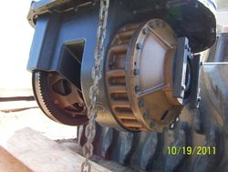 65A, 65B and 75A Diff-Steer Unit