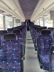 Autocar Tourismo