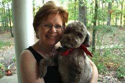 Mama and Theodore