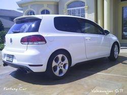 Joseph C.------Volkswagen GTI