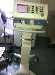 Donation of Evita 2 Dura ventilator to Mandalay General Hospital ICU