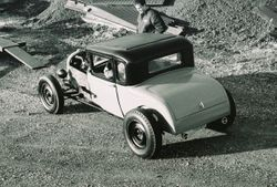 31.29 Model A coupe