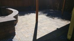 Hillsboro Hardscaping Services