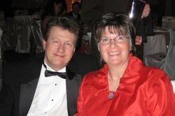 Greg & Becky Bowlin
