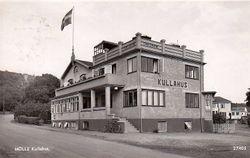 Hotell Lindstrom (Kullahus) 1937
