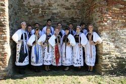 Saechsische Kleidung
