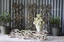 #25/249 FRENCH BALCONY ORNAMENTS