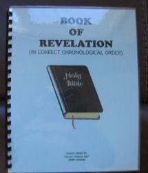 Revelation in chronological order