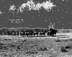 US. Cavalry:
