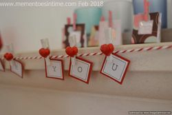 Love You Letters