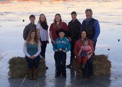 MOEN FAMILY