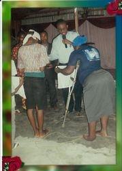 Lagos Crusade