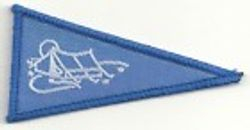 Patrol Interest Pennant (Camp Preparation)