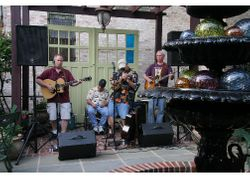 Music Friday @Art and Glass Works in Lancaster