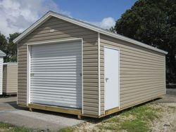 12x24 / Garage doors