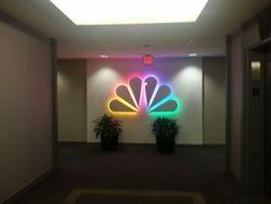NBC Studios Washington DC