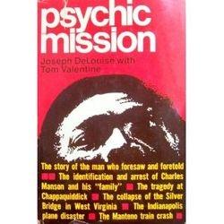 Psychic Mission