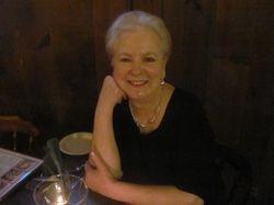 Author Gloria Waldron Hukle