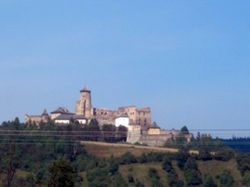 A Slovakian Castle