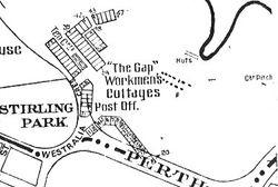 Westlake Cottages Stirling Park