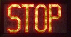 MTA Stop