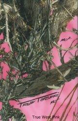 True West Pink