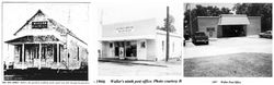 Waller Post Offices