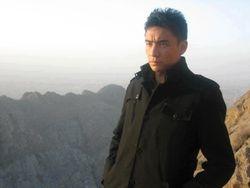 Shaheed Munawar Hussain