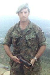 Company L, 75 Ranger, 101st ABN. Div.