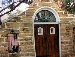 Interesting Doorways
