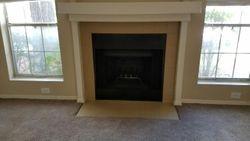 Tile Fireplace Surround After
