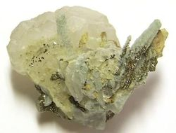 August 2010 Mystery Mineral 6
