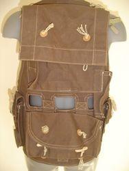 D-Day assault vest £275