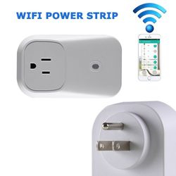 Remote contril WiFi Power Socket